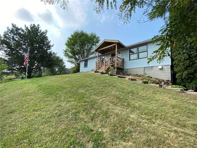5217 Walworth-Ontario Road, Walworth, NY 14519 (MLS #R1366920) :: BridgeView Real Estate