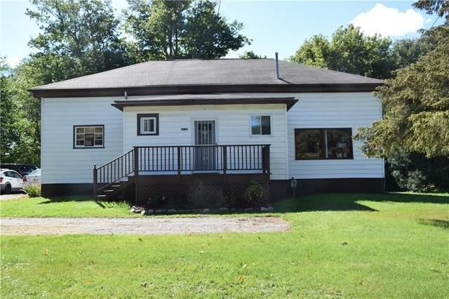 6234 Main Road, Stafford, NY 14143 (MLS #R1366937) :: BridgeView Real Estate