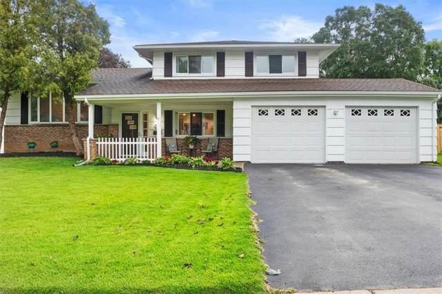 111 Edgebrook Lane, Irondequoit, NY 14617 (MLS #R1366938) :: TLC Real Estate LLC