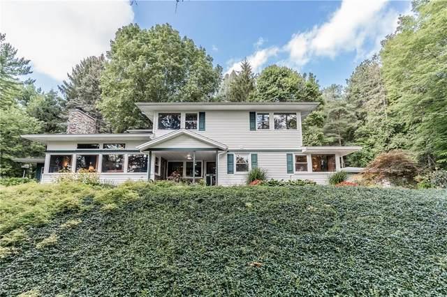 46 Lasalle Parkway, Perinton, NY 14564 (MLS #R1366939) :: BridgeView Real Estate