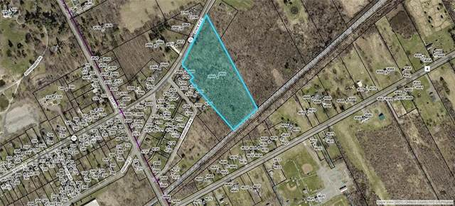 2865 State Route 21 Road, Canandaigua-Town, NY 14424 (MLS #R1366974) :: Thousand Islands Realty