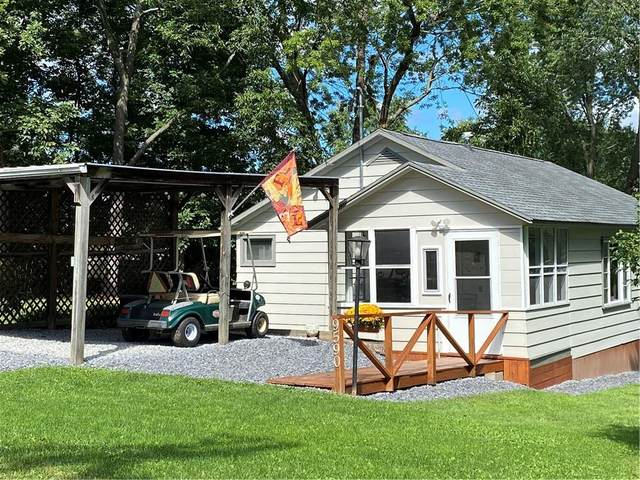 9590 Hickory-Sylpk Row, Wayne, NY 14840 (MLS #R1366996) :: TLC Real Estate LLC
