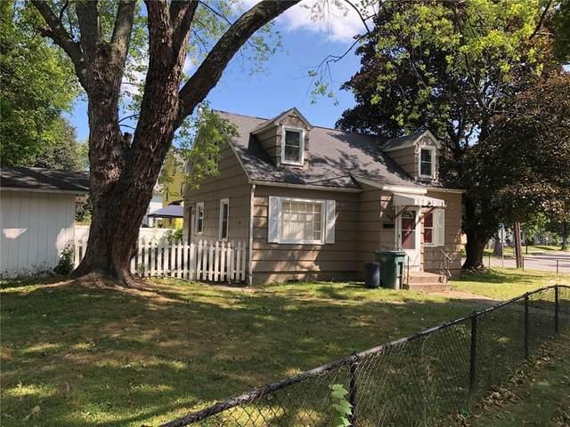 196 Rocket Street, Rochester, NY 14609 (MLS #R1367068) :: Serota Real Estate LLC