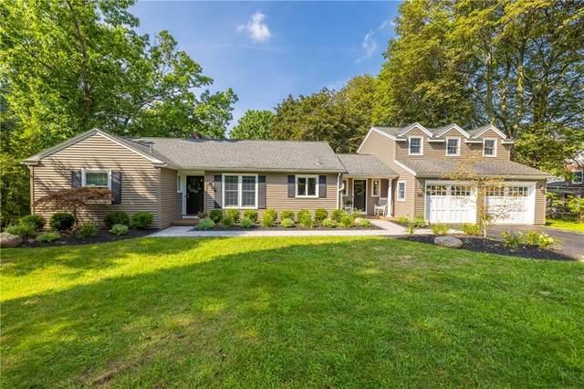 140 Clover Hills Drive, Brighton, NY 14618 (MLS #R1367081) :: TLC Real Estate LLC
