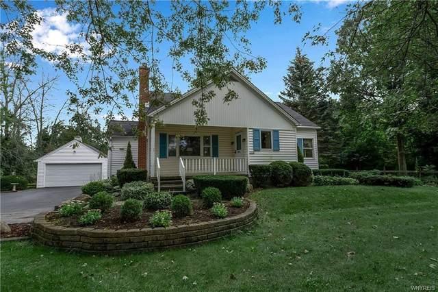 5399 Townline Road, Cambria, NY 14132 (MLS #R1367092) :: TLC Real Estate LLC