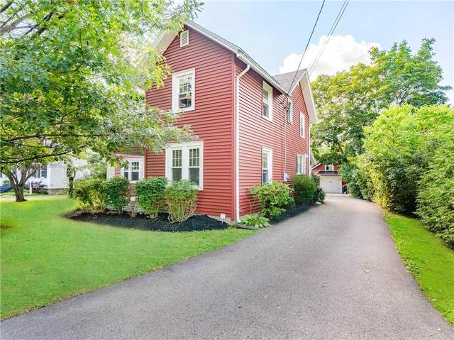 3376 County Road 16, Canandaigua-Town, NY 14424 (MLS #R1367097) :: BridgeView Real Estate