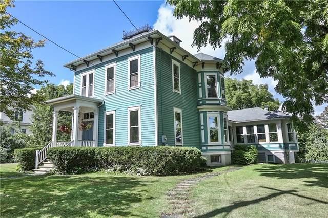 242 Bristol Street, Canandaigua-City, NY 14424 (MLS #R1367098) :: TLC Real Estate LLC