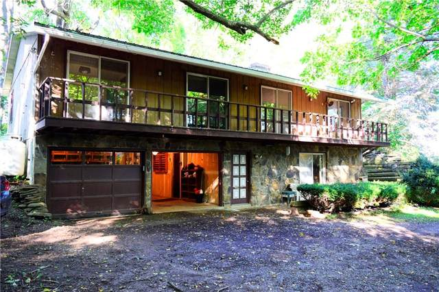 4312 Lower Reservation Road, Castile, NY 14530 (MLS #R1367128) :: BridgeView Real Estate