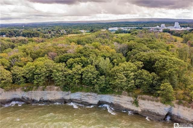 468 Lake Shore Drive E, Dunkirk-City, NY 14048 (MLS #R1367144) :: Avant Realty