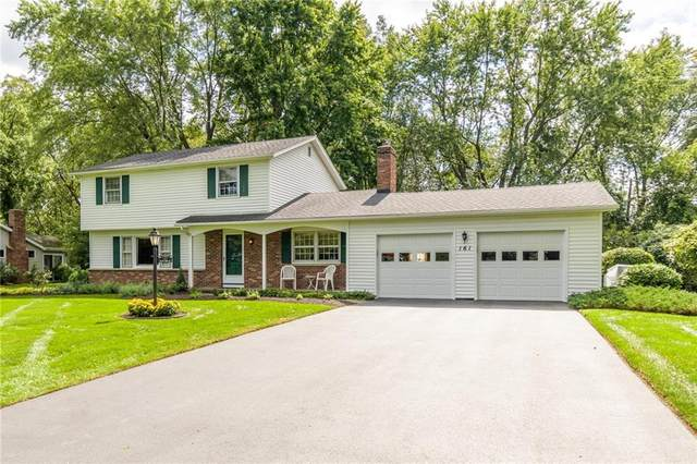 161 Valley Green Drive, Penfield, NY 14526 (MLS #R1367153) :: Thousand Islands Realty