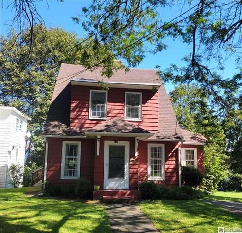 126 Stowe Street, Jamestown, NY 14701 (MLS #R1367229) :: Avant Realty