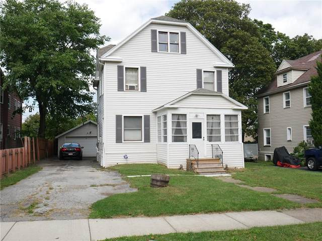 294 Pullman Avenue, Rochester, NY 14615 (MLS #R1367238) :: BridgeView Real Estate