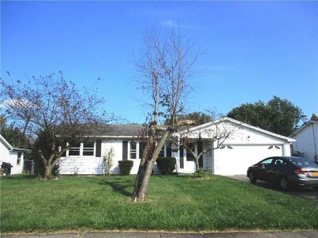 71 Tarwood Drive, Gates, NY 14606 (MLS #R1367257) :: BridgeView Real Estate