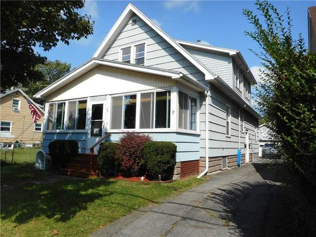 26 Riddle Street, Rochester, NY 14611 (MLS #R1367260) :: BridgeView Real Estate