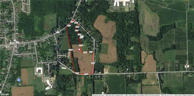 0 Willow Dr, Williamson, NY 14589 (MLS #R1367283) :: BridgeView Real Estate