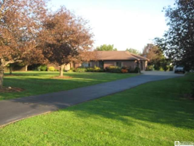 3162 Route 39, Sheridan, NY 14062 (MLS #R1367287) :: BridgeView Real Estate