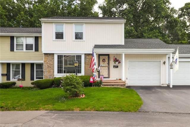 386 Upper Valley Road, Gates, NY 14624 (MLS #R1367292) :: BridgeView Real Estate