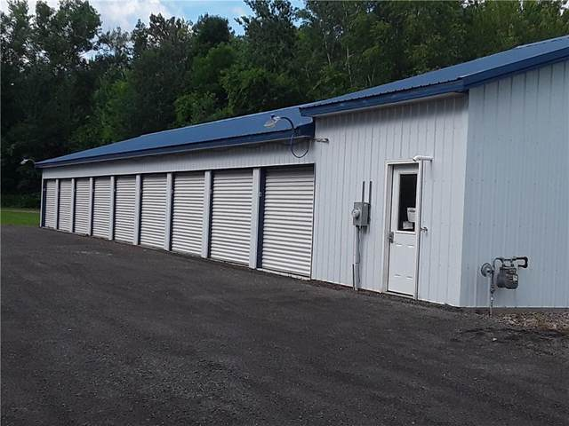 8606 Ridge Road E, Sodus, NY 14551 (MLS #R1367300) :: BridgeView Real Estate
