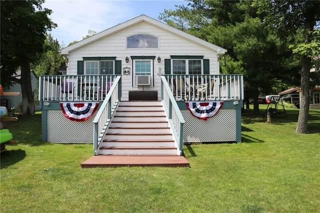 9582 Lawrence Road, Wayne, NY 14840 (MLS #R1367309) :: TLC Real Estate LLC