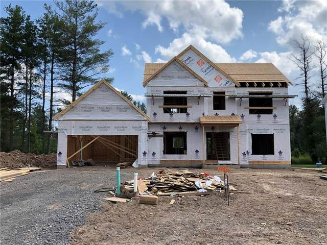 Lot 616 Christina Dr, Chili, NY 14514 (MLS #R1367314) :: BridgeView Real Estate