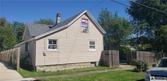 56 Genet Street, Dunkirk-City, NY 14048 (MLS #R1367375) :: Avant Realty