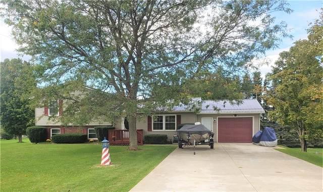 11169 Mark Drive, Wayland, NY 14437 (MLS #R1367455) :: TLC Real Estate LLC