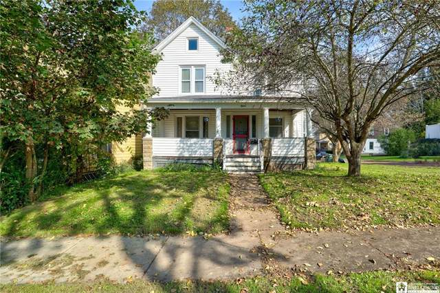 15 Charles Street, Jamestown, NY 14701 (MLS #R1367510) :: 716 Realty Group