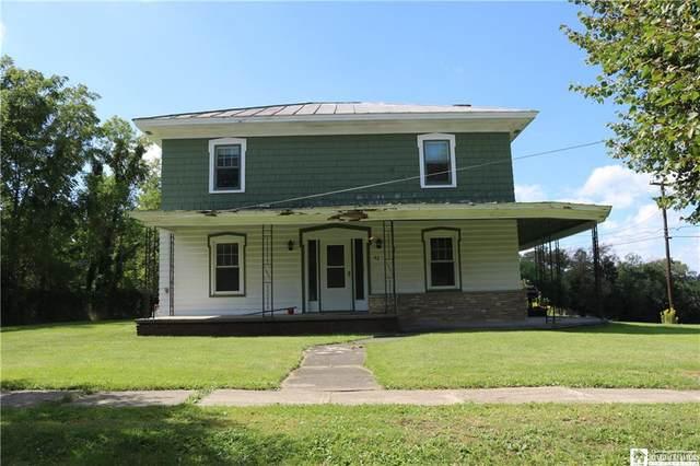 42 Larkin Street, Randolph, NY 14772 (MLS #R1367525) :: Serota Real Estate LLC