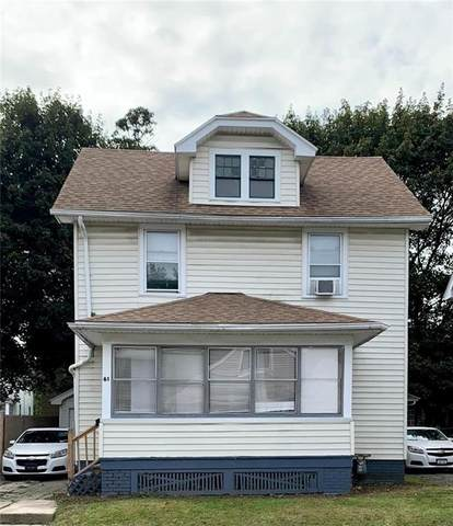 61 Warsaw Street, Rochester, NY 14621 (MLS #R1367529) :: BridgeView Real Estate