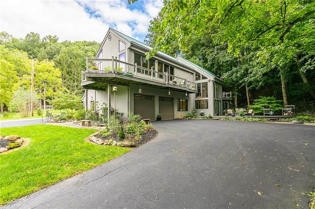 501 Thomas Cove Road, Penfield, NY 14625 (MLS #R1367568) :: Thousand Islands Realty