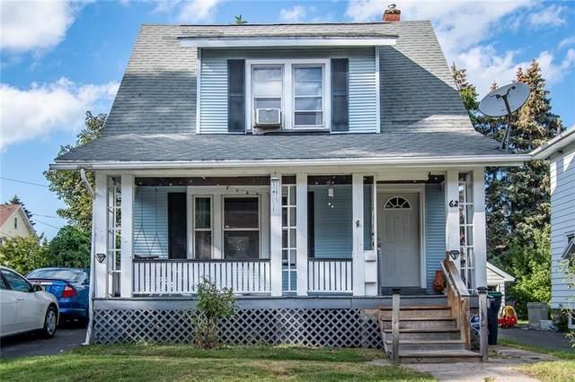 62 Falstaff Road, Irondequoit, NY 14609 (MLS #R1367569) :: BridgeView Real Estate