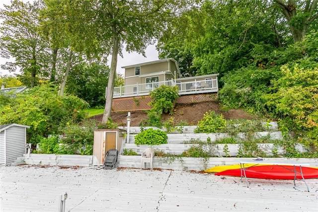 7488 Park Avenue, Huron, NY 14590 (MLS #R1367572) :: Lore Real Estate Services