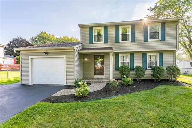 8 Horatio Lane, Gates, NY 14624 (MLS #R1367578) :: BridgeView Real Estate
