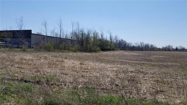 0 W Buffalo Road, Riga, NY 14428 (MLS #R1367632) :: BridgeView Real Estate