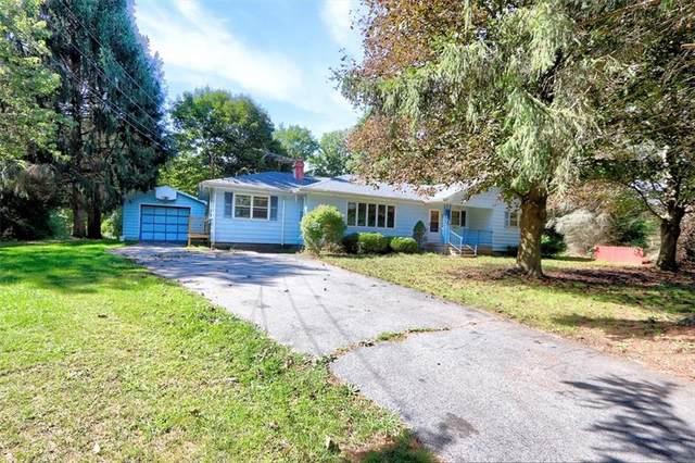 357 Skuse Road, Phelps, NY 14456 (MLS #R1367650) :: BridgeView Real Estate