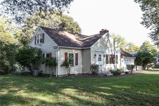 26 Oakridge Drive, Irondequoit, NY 14617 (MLS #R1367654) :: TLC Real Estate LLC