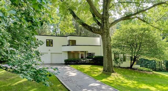 181 Sylvania Road, Pittsford, NY 14618 (MLS #R1367668) :: BridgeView Real Estate