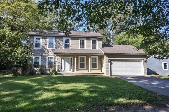 24 Loch Revan, Irondequoit, NY 14617 (MLS #R1367670) :: TLC Real Estate LLC