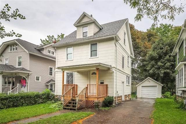 122 Winterroth Street, Rochester, NY 14609 (MLS #R1367704) :: Lore Real Estate Services