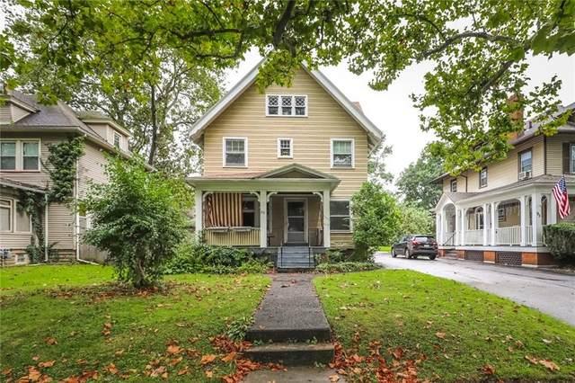 89 Clay Avenue, Rochester, NY 14613 (MLS #R1367714) :: Serota Real Estate LLC