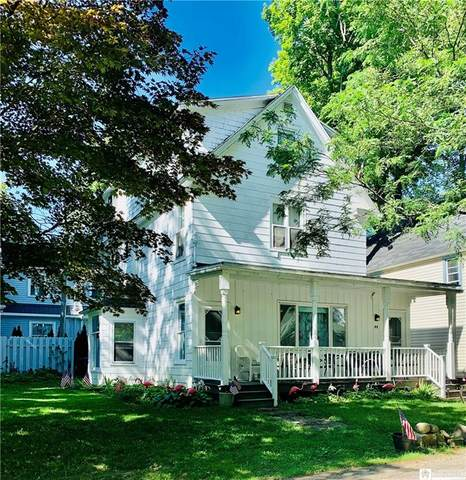 44 South Avenue, Chautauqua, NY 14722 (MLS #R1367730) :: TLC Real Estate LLC