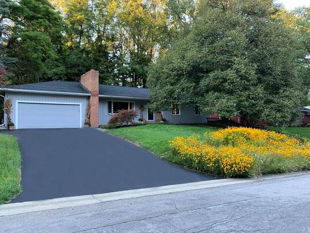 732 Van Voorhis Avenue, Irondequoit, NY 14617 (MLS #R1367748) :: TLC Real Estate LLC