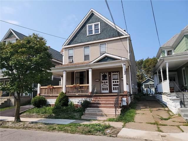 32 Edson Street, Buffalo, NY 14210 (MLS #R1367784) :: BridgeView Real Estate