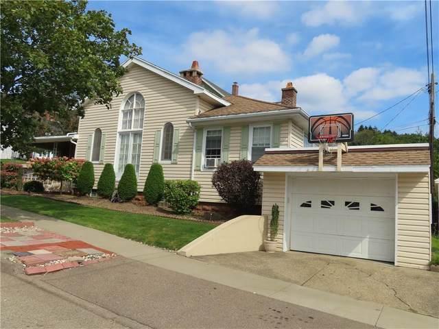 2 Burke Avenue, Bradford-City, PA 16701 (MLS #R1367788) :: BridgeView Real Estate