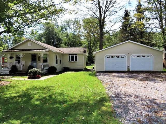 1180 Droney Road, Lafayette-Town, PA 16732 (MLS #R1367792) :: Robert PiazzaPalotto Sold Team