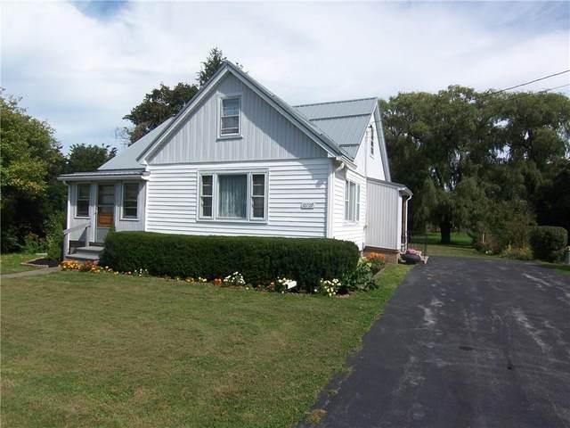 10709 Alleghany Road, Darien, NY 14040 (MLS #R1367803) :: BridgeView Real Estate