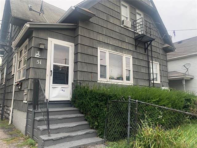 51 Sander Street, Rochester, NY 14605 (MLS #R1367830) :: BridgeView Real Estate