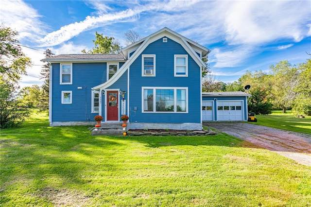 5943 County Road 37, Canadice, NY 14560 (MLS #R1367857) :: Thousand Islands Realty