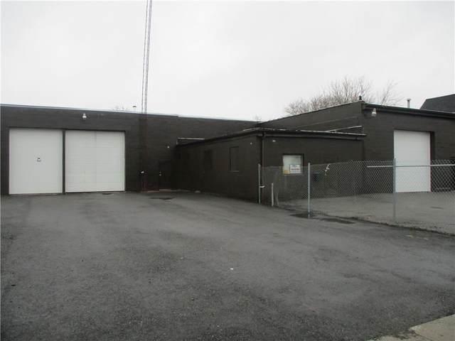 51 Portland Avenue, Rochester, NY 14605 (MLS #R1367868) :: BridgeView Real Estate