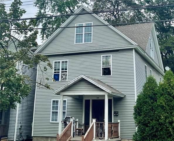 115 Pulteney St Street, Geneva-City, NY 14456 (MLS #R1367871) :: Serota Real Estate LLC